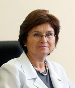 <strong>Галина Александровна Клясова </strong>