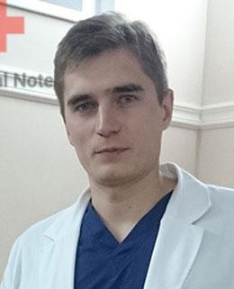 <strong>Дмитрий Олегович Рожков</strong>