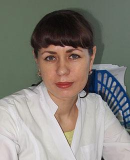 <strong>Евгения Сергеевна Кузьмина </strong>