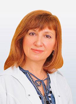 <strong> Григорьевская Злата Валерьевна  </strong>
