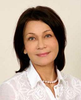 <strong> Инесса Борисовна Кононенко </strong>