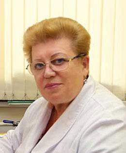 <strong> Ларионова Вера Борисовна  </strong>