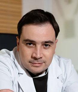 <strong> Рябчиков Денис Анатольевич  </strong>