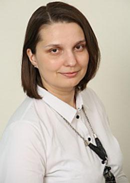 <strong> Гребенникова Ольга Петровна  </strong>