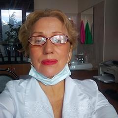 <strong>Валентина Николаевна Блиндарь </strong>