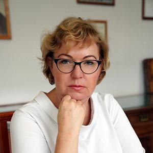 <strong> Елена Викторовна Ткаченко </strong>